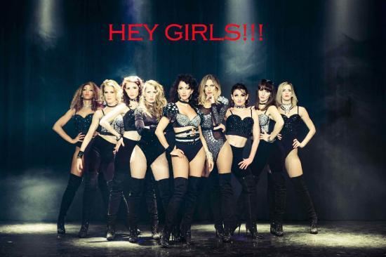06 Hey Girls