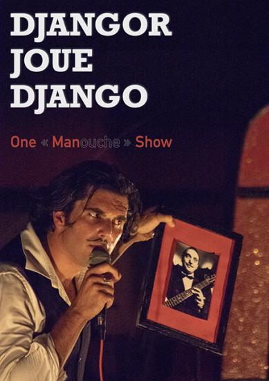 Djangor affiche