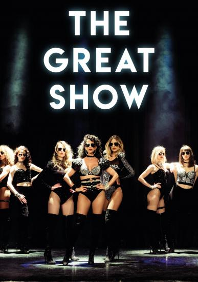 The great show affiche